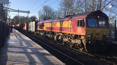 Photo of 66112 Reading West