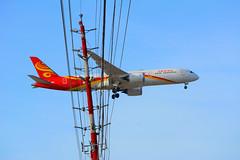 Toronto 17Dec20.04 (Pervez 183A) Tags: dreamliner hainanairlines cyyz yyz toronto