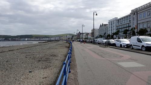 Douglas Promenade, Isle of Man