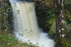 THIRLMERE FALLS (skysthelimit333) Tags: waterfall cumbria lakedistrict thirlmere thirlmerecumbria