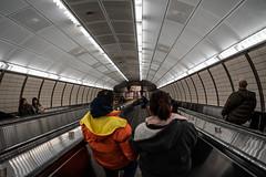 Hudson Yard Subway Station (carlosc347) Tags: nyc subway new york street photography hudson yards train station
