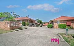 4/31 Condamine Street, Campbelltown NSW