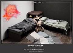 {YD} Boys Bedroom ({Your Dreams}) Tags: energyweekend price bed bedroom decor furniture furnituresl sl sale