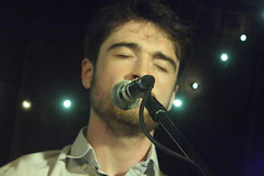 Cup O'Joe (2020) 03 - Reuben Agnew (KM's Live Music shots) Tags: bluegrass ireland cupojoe reubenagnew folkonmonday theharrison