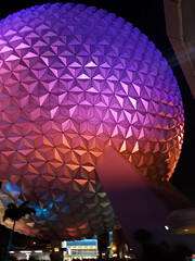 SpaceshipEarth (32) (*Ice Princess*) Tags: disneyworld waltdisneyworld epcot attraction spaceshipearth