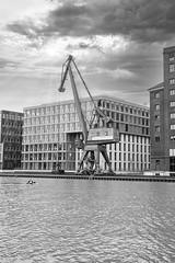 Münster Hafen (Martkopp) Tags: hafen münster urban