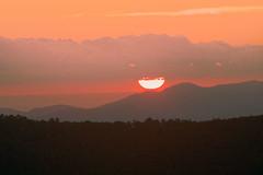 lever de soleil (Doriane Boilly Photographie) Tags: lever de soleil bargemon haut var paysage nature ciel terre nikon doriane boilly