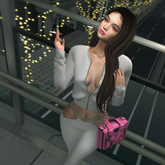 style 505  ❤️ (CreationEpic) Tags: genus darkfire pumec nyne afterglow {ab} wild 7891 sanarae fashiowlposes swankevent secondlife blogger event gift groupgift free