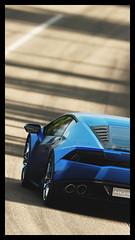 Lamborghini Huracan (at1503) Tags: portrait car track circuit blue lamborghini huracan lamborghinihuracan supercar italiancar spain gtsport granturismo granturismosport motorsport racing game gaming ps4
