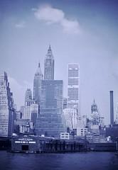 Found Photo - New York City (Mark 2400) Tags: found photo new york city