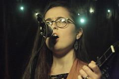 Cup O'Joe (2020) 06 - Tabitha Benedict (KM's Live Music shots) Tags: bluegrass ireland cupojoe tabithabenedict folkonmonday theharrison