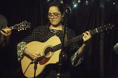 Cup O'Joe (2020) 05 - Tabitha Benedict (KM's Live Music shots) Tags: bluegrass ireland cupojoe tabithabenedict guitar folkonmonday theharrison