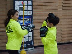 7779 - Hook (Diego Rosato) Tags: gancio hook boxe boxing pugilato boxelatina pugno punch little boxer piccolo pugile allenamento training fuji x30 rawtherapee