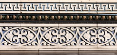 Orlando AT&T Building Detail # 2 (Jay Costello) Tags: orlando florida orlandoflorida architectural detail decoration att