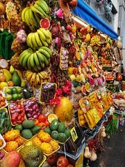 Mercado de Vegueta 2 (AxellH1) Tags: spanien espana spain kanarische inseln canary islands islas canarias gran canaria las palmas