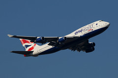 G-CIVP, London Heathrow, February 23rd 2019 (Southsea_Matt) Tags: gcivp britishairways oneworld boeing 747436 egll lhr londonheathrow greaterlondon england unitedkingdom canon 80d february 2019 winter transport aeroplane jetplane airplane plane aircraft aviation vehicle