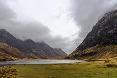 Loch Achtriochtan (Elfkild) Tags: edimbourg edinburgh scotland scottichlife écosse ballachulish royaumeuni