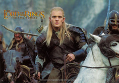 Orlando Bloom in Lord of the Rings - The Two Towers (2002) (Truus, Bob & Jan too!) Tags: orlandobloom orlando bloom british actor acteur schauspieler hunk hollywood filmstar moviestar film cinema kino cine picture screen movie movies star vintage postcard carte postale cartolina tarjet postal postkarte postkaart briefkarte briefkaart ansichtskarte ansichtkaart lordoftherings sonis newline legolas thetwotowers 2002 lordoftheringsthetwotowers