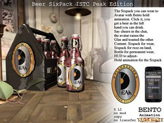 No59 Planberger Sixpack HAPPY BIRTHDAY Peak Edition (No.59) Tags: beer tray wood sixpack wear bento animation drink refreshing cold cool no59 drinks beerglas beerbottle free