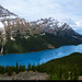 20180615_03 The lovely Peyto Lake in Banff National Park, Alberta, Canada