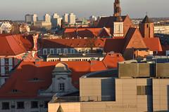 Unobvious Wroclaw (Grzesiek.) Tags: wrocław wroclaw panorama architektura architecture