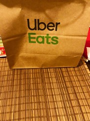 Uber Eats (moacirdsp) Tags: uber eats talaíde são domingos de rana cascais concelho lisboa distrito portugal 2019