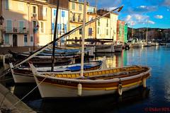 ile_martigues-1 (degun67) Tags: martigues bouches rhone provence ruelle sud canal eau eglise pont bateau ciel bleu nuage