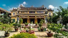 Hoi An, Vietnam (09) Pháp Bảo Temple (Lцdо\/іс) Tags: hoian viêtnam asia asian southeast southeastasia lцdоіс