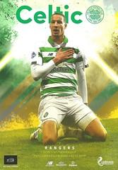 Celtic v Rangers 20191229 (tcbuzz) Tags: celtic football club glasgow scotland programme spfl premiership