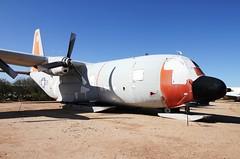 "Pima Air Museum - Lockheed C-130D ""Hercules"""" (patchais) Tags: pima air space museum warbird c130d skibird hercules new york national guard dew line greenland"