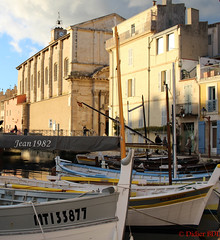 ile_martigues-2 (degun67) Tags: martigues bouches rhone provence ruelle sud canal eau eglise pont bateau ciel bleu nuage