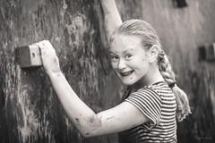 Having fun. (Alex-de-Haas) Tags: 70200mm d5 dutch dutchies europa europe geestmerambacht holland langedijk majorobstaclerun majorobstaclerunfamilyedition nederland nederlands netherlands nikkor nikkor70200mm nikon nikond5 noordholland ocr bootcamp candid child children dirt dirty endurance evenement event familie family fit fitdutchies fitness fun hardlopen joggen jogging kid kids kind kinderen mensen modder mud obstacle obstaclecourserace obstaclecourserun obstacleracing obstaclerun obstakel people race racing rennen renner renners run runner runners running sport sportief sportiviteit sporty summer team teamspirit teamgeest vies zomer noordscharwoude northholland
