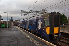 Photo of Scotrail 385103