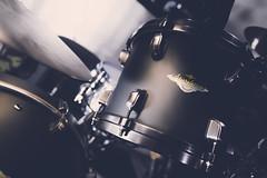 Tama StarClassic Bubinga (Sensor Photos) Tags: canon tamadrum tamastarclassicbubinga 6d 28mm drummings drummer drum drums photographer cool rock music musique live rehearsal studio tamastarclassic