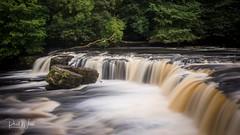 Aysgarth Falls (iamfisheye) Tags: yorkshiredales october2019