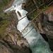 20180615_10 Sunwapta Falls in Jasper National Park, Alberta, Canada