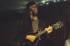Cup O'Joe (2020) 09 - David Benedict (guest) (KM's Live Music shots) Tags: bluegrass unitedstates cupojoe davidbenedict mandolin folkonmonday theharrison