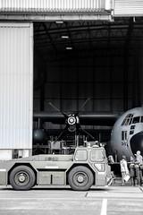Ambiance C-130 (Shooting Flight) Tags: lockheed hercules c130 belgianairforce brusselszaventemintlairport melsbroek meeting hélices military bru ebbr