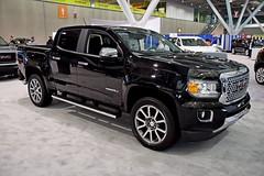 2020 New England International Auto Show in Boston (mike01905) Tags: 2020 gmc canyon denali newengland international autoshow