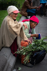Herbalist (blokfam9739) Tags: adult ecuador people peopleandculture quito southamerica streetphotography