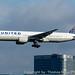 United Airlines, N774UA