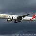 Emirates, A6-EGC