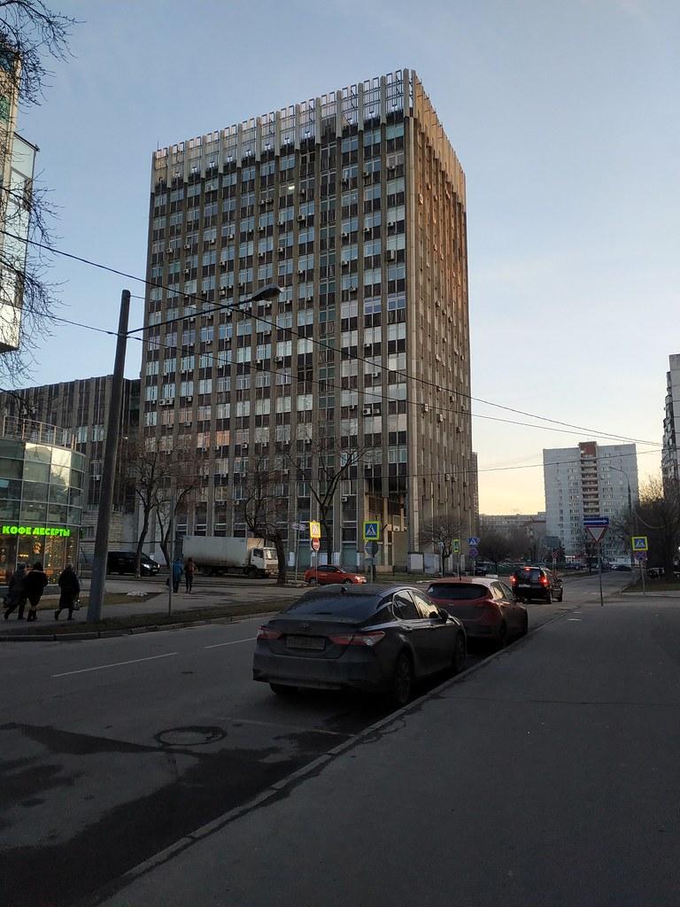 фото: Building 2020-01