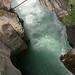 20180615_09 Sunwapta River at Sunwapta Falls in Jasper National Park, Alberta, Canada
