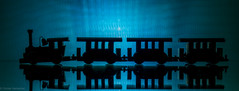 Holzeisenbahn (Günter Hentschel) Tags: holzeisenbahn eisenbahn holz deko holzdeko verrücktebilder verrückt dieanderenbilder zug train hentschel flickr hentschelgünter nikon nikond5500 d5500 januar 1 2020 januar2020 deutschland germany germania alemania allemagne europa nrw