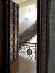 X_0867 (Menny Borovski) Tags: staircase stairwell architecture architecturaldetail giudecca venice italy venezia italia