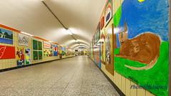 Tunnel Hittfeld (selfshooter) Tags: tunnel hittfeld emmelndorf selfshooter