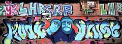 Graffiti - Street Art (zoe sarim) Tags: germany hamburg streetart graffiti
