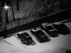Snow Day (jomak14) Tags: cle cleveland fotodioxproeostom43adapter g2 manualexposure manualfocus microfourthirds minoltarokkor58mmf12 mirrorlesscamera oh ohio panasonic snowday vintagelens m43