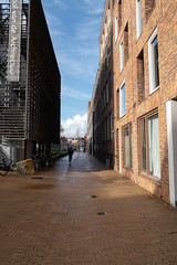 Reitemakersreige (Jeroen Hillenga) Tags: groningen netherlands stad straat street streetwise city cityscape
